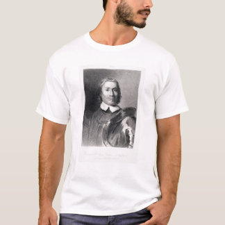 T-shirt Oliver Cromwell, seigneur Protector de