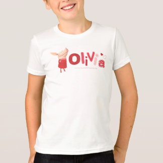 T-shirt Olivia - 1