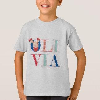 T-shirt Olivia - 3 2