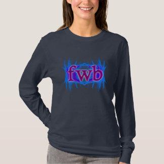 T-shirt OMG ! fwb