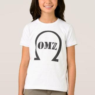 T-SHIRT OMZ