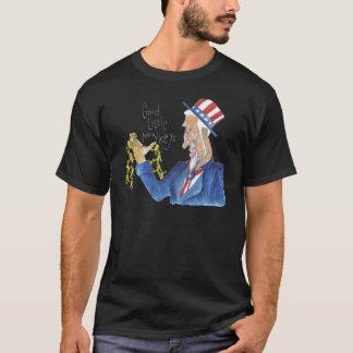 T-shirt Oncle Sam