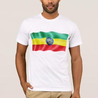 T-shirt Ondulation de l'Ethiopie