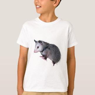 T-shirt Opossum impressionnant d'opossum