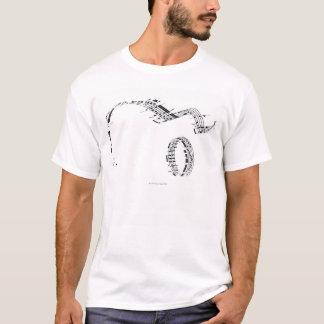 T-shirt Opus 7