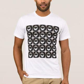 T-shirt Orateurs