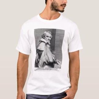 T-shirt Orazio Gentileschi, de van Dyck's