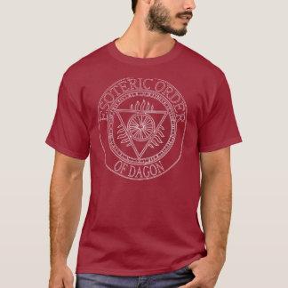 T-shirt Ordre ésotérique de Dagon