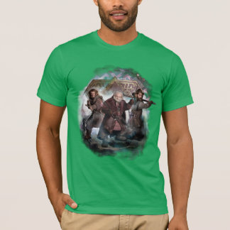 T-shirt Ori, Dori, et Nori