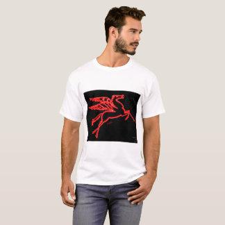 T-shirt Original au néon de Pegasus