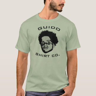 T-shirt Original de Guido