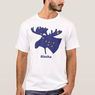 T-shirt Orignaux de grand huit