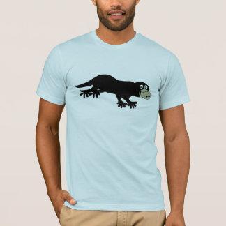 T-shirt Ornithorynque