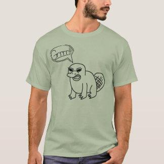 T-shirt Ornithorynque de GRR !