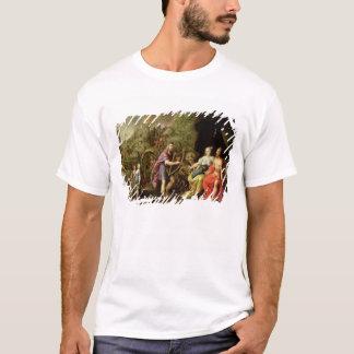 T-shirt Orphée dans la pègre