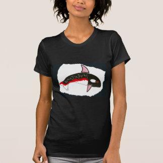 T-shirt orque 001