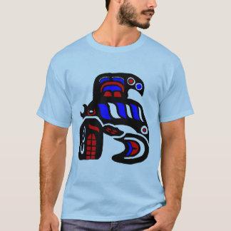 T-shirt Orque de Haida