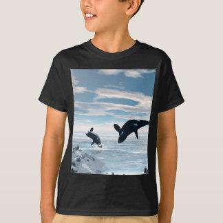 T-shirt Orques