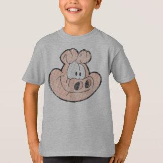T-shirt Orson la chemise de l'enfant de porc