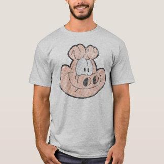 T-shirt Orson la chemise des hommes de porc