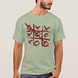 T-shirt Orteil de Tic Tac