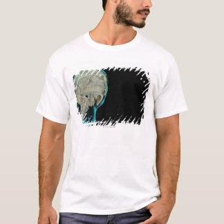 T-shirt Os de la tête et du cou 5
