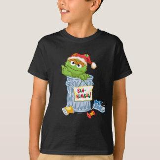 T-shirt Oscar Bah-Fumiste