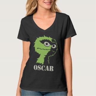 T-shirt Oscar le rouspéteur demi