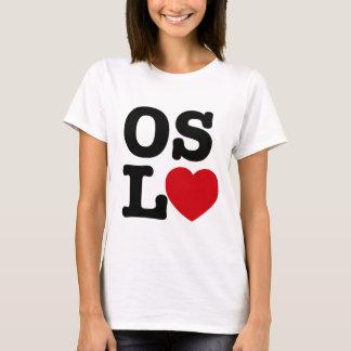 T-shirt Oslove