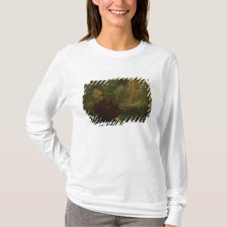 T-shirt Ossian créant les spiritueux de la rivière