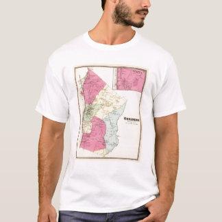 T-shirt Ossining, Sparte
