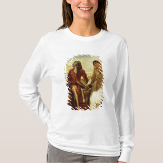 T-shirt Othello et Desdemona à Venise, 1850