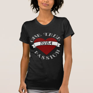 T-shirt OTP : Tuba