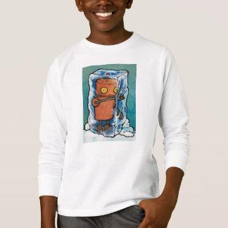 T-shirt Otzi le robot