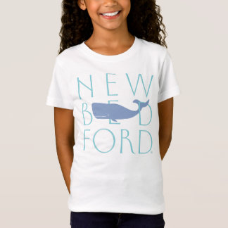 T-shirt ou sweatshirt de cachalot de New Bedford