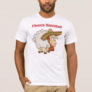 T-shirt Ouatine Navidad