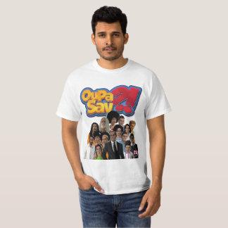 T-Shirt OuPaSav