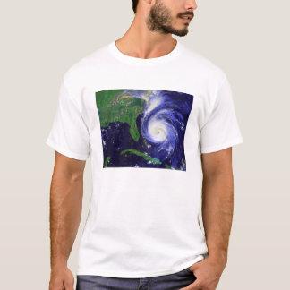 T-shirt Ouragan Fran