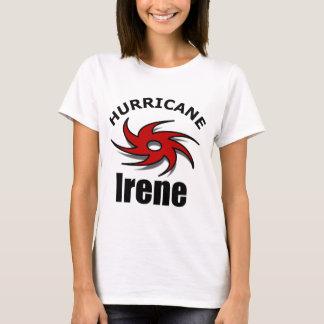 T-shirt Ouragan Irène
