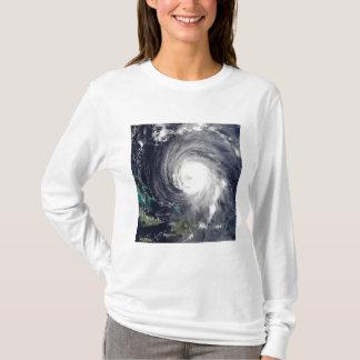 T-shirt Ouragan Isabel 2