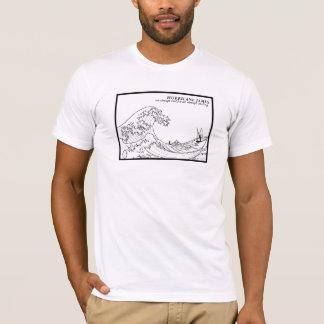 T-shirt Ouragan James