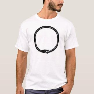 T-shirt Ouroboros