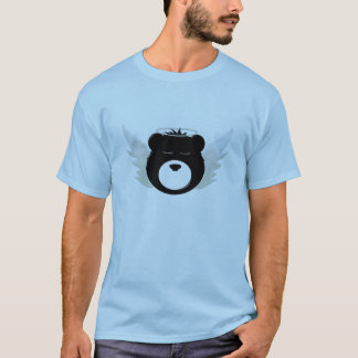 T-shirt OURS d'ange