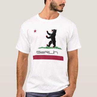 T-shirt Ours de Berlin