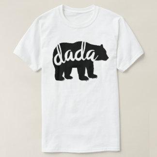 T-shirt Ours de Dada