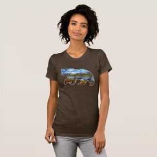 T-shirt Ours de Denali