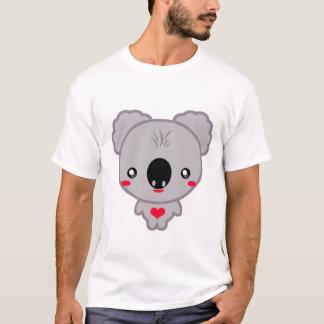T-shirt Ours de koala de Kawaii
