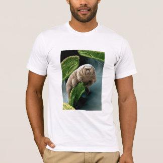 T-shirt Ours de l'eau
