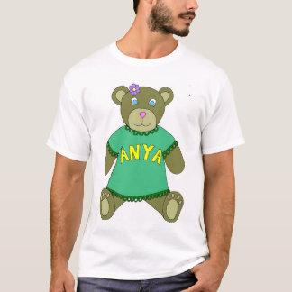 T-shirt Ours de nounours d'Anya