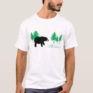 T-shirt Ours d'étang de Neal